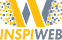 Logo Inspiweb développeur web et graphiste sur Lyon